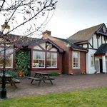 Innkeepers Lodge Glasgow, Strathclyde Park