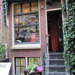 The Kop Van Jut from Leidsekruisstraat.