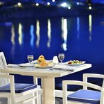 Blue Myth Restaurant