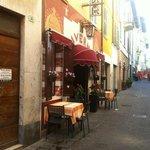 Ristorante Pizzeria Sans Souci