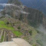 amazing Machu Picchu
