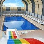 Bayanlar Havuzu / Swimming Pool for Female