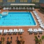 Erkekler Havuzu / Swimming Pool for Male
