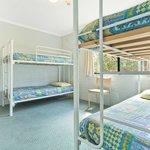 Dormitory (shared facilities)