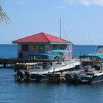 Puerto del Resort.