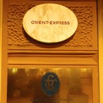 Orient Express connection