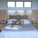 Unit 1 - Bed