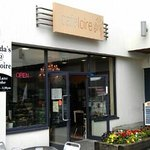 Hilda's @ Café Loire