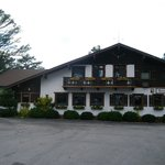 The Bavarian Inn