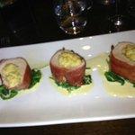 Pork - main course
