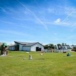 Foto de Greenfields Holiday Park