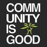 Community is GOOD!