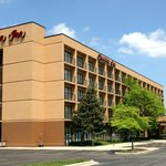 Welcome to Hampton Inn Chicago/Gurnee