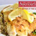 Our Friday Night New England Haddock Special.