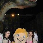 Dinosauri: Novità 2013