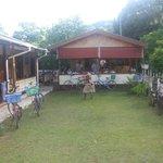 Citronnelle Guest House Foto
