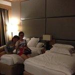 The Big Room at KSL Resort!!