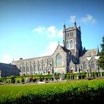 Mount Melleray Abbey