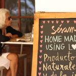 Photo of Sesamo Cafe Chai Restorante
