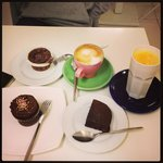 Photo of Sweety Rome Caffe'