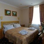 Foto de Hotel Ukraina