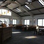 The new look Whitstable brewery bar