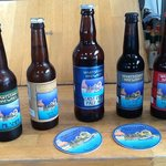 Whitstable brewery Beers