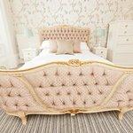 Vintage Single En suite room