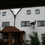 Foto de Hotel Gasthof Rossle