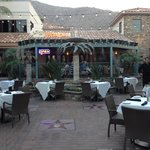 Sammy Gs, Tuscany in Palm Springs