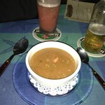 The Awesome Conch Chowder