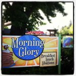 Best breakfast stop in Ashland!!