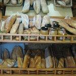 Pan integral, kamut, espelta, multicereales, sin sal, sin azucar, sin gluten, ecológico, blanco