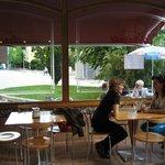 صورة فوتوغرافية لـ ARRASATE  Cafeteria - Panaderia - Pasteleria