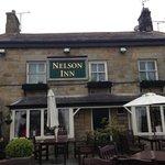 Foto de The Nelson Inn