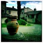 Photo de Adine in Chianti