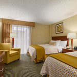 Embassy Suites by Hilton Winston - Salem Foto