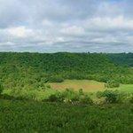 King's Bluff Overlook