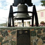 All US Territories has a replica - the Liberty Bell