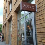 Zucca - Bermondsey St. Photo