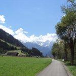 The Zillerpromenade