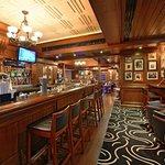 Speakeasy Bar & Restaurant