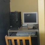 Guest Computer
