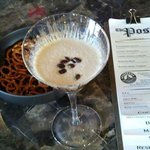 The Post Wine & Martini Bar