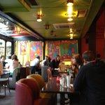 ภาพถ่ายของ Dupont Café