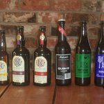 pop in to see our full range of craft beers