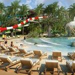 Water Park - Memories Splash Punta Cana