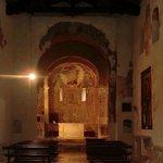 Abbazia San Pietro in Valle (Ferentillo)