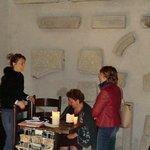 Abbazia San Pietro in Valle (Ferentillo) - guida Irene ;-)