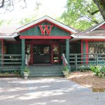 Wintzell's in Fairhope